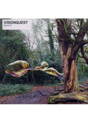 Visionquest - Fabric61 (Visionquest) (Music CD)