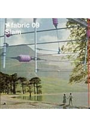 Various Artists - Fabric 09 - Slam (Music CD)