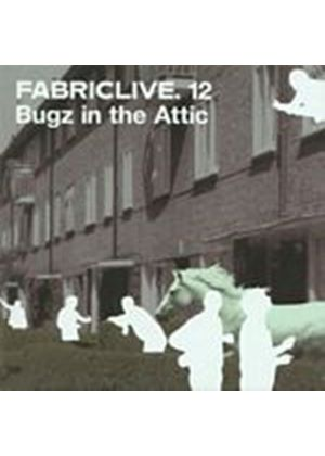 Various Artists - Fabriclive 12 (Mixed By Bugz In The Attic) (Music CD)