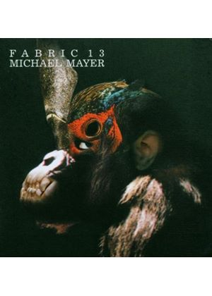 Various Artists - Fabric 13 - Michael Mayer (Music CD)