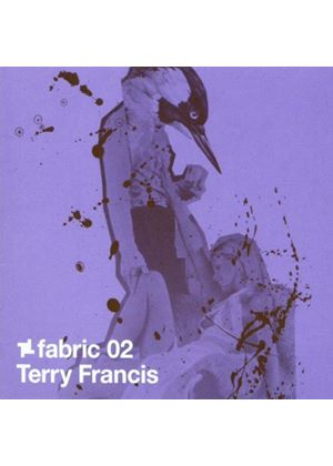 Various Artists - Fabric 02 - Terry Francis (Music CD)