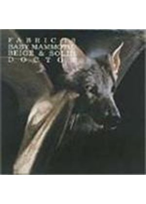 Various Artists - Fabric18 - Baby Mammoth Beige And Solid Doctor (Mixed By Baby Mammoth, Beige & Solid Doctor)