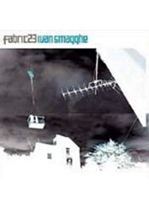 Various Artists - Fabric 23 - Ivan Smagghe (Music CD)