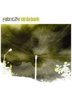 Various Artists - Fabric 24 (Rob Da Bank) (Music CD)