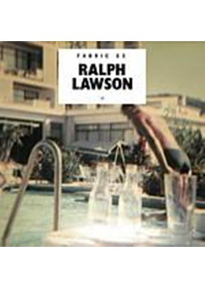 Ralph Lawson - Fabric 33 (Music CD)