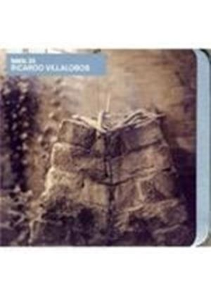 Ricardo Villalobos - Fabric 36 (Music CD)