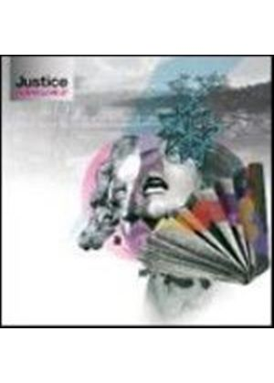 Justice - Fabric Live 37 (Music CD)
