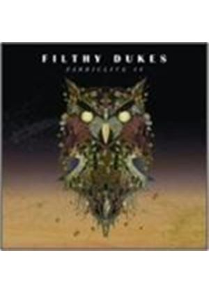 Various Artists - Fabriclive48 - Filthy Dukes (Mixed By Filthy Dukes) (Music CD)