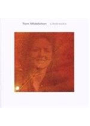 Tom Middleton - Lifetracks (Music CD)