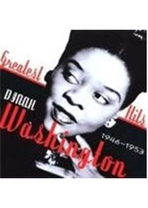 Dinah Washington - Greatest Hits
