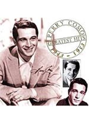 Perry Como - Greatest Hits (2 CD) (Music CD)