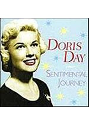 Doris Day - Sentimental Journey (Music CD)