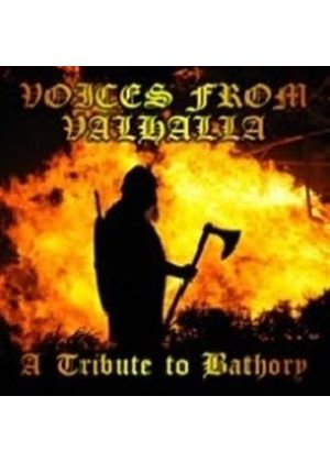 Various Artists - Voices From Valhalla (Music CD)