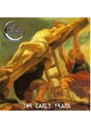 Meads Of Asphodel - Early Years, The (Music CD)