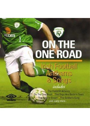 Various Artists - On The One Road (Music CD)