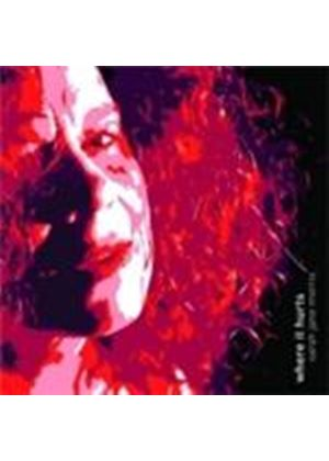 Sarah Jane Morris - Where It Hurts (Music CD)