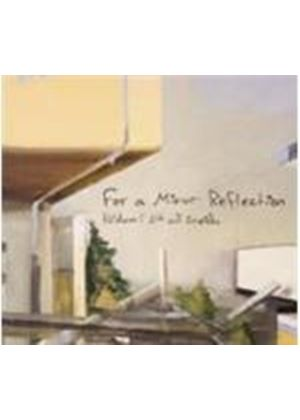 For A Minor Reflection - Holdum I Att Ao Oreiou (Music CD)
