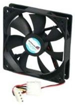 StarTech 120mm PC Case Cooling Fan w/Internal Power Connectors