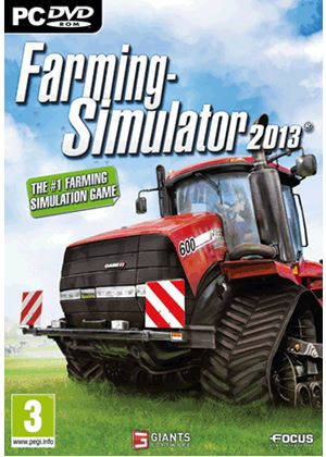 Farming Simulator 2013 (PC)