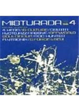Various Artists - Misturada Vol.4