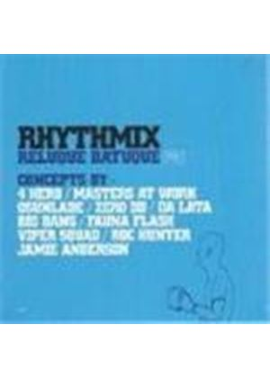 Various Artists - Rhythmix (Reluque Batuque)