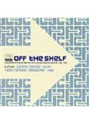 Various Artists - Off The Shelf (A Selection Of Tracks From Far Out & Solaria Singles Archive 1992-2002)