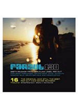 Various Artists - Far Out 100 (Music CD)