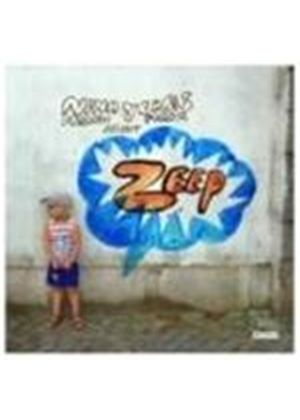 Zeep - Nina Miranda And Chris Franck Present Zeep (Music CD)