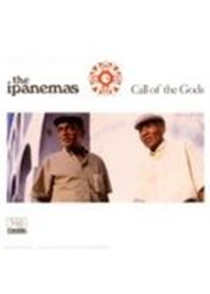 The Ipanemas - Call Of The Gods