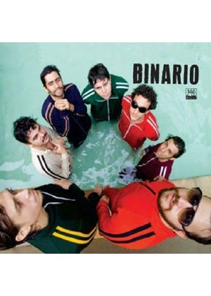 Binario - Binario (Mixed by Binario) (Music CD)