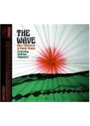 Alex Malheiros & Banda Utopia/Sabrina Malheiros - Wave, The (Music CD)