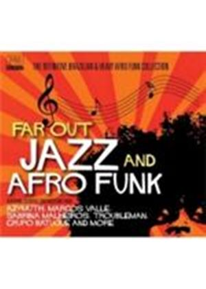 Various Artists - Far Out Jazz And Africa Funk (Music CD)