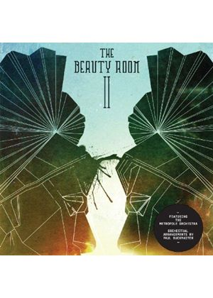 Beauty Room (The) - Beauty Room, Vol. 2 (Music CD)