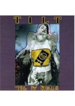 Tilt - Till It Kills (Music Cd)