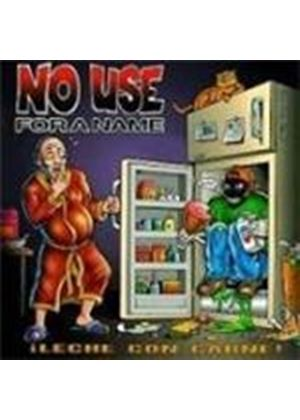 No Use For A Name - Leche Con Carne (Music Cd)
