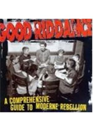 Good Riddance - A Comprehensive Guide To (Music Cd)