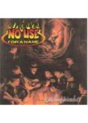 No Use For A Name - Making Friends (Music Cd)