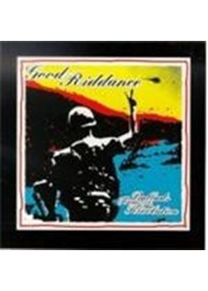 Good Riddance - Ballads From The Revolution (Music Cd)