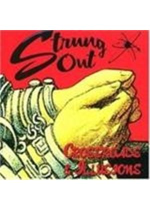 Strung Out - Crossroads And Illusions (Music CD)