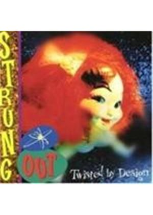 Strung Out - Twisted By Design (Music Cd)