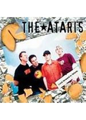 The Ataris - Look Forward To Failure (Music CD)