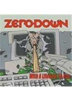 Zero Down - And A Lifetime To Pay (Music Cd)