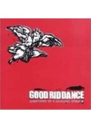 Good Riddance - Symptons Of A Leveling Spirit (Music Cd)