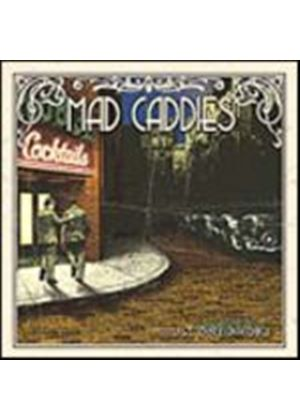 Mad Caddies - Just One More (Music CD)