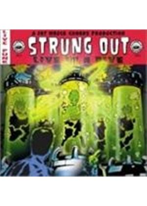 Strung Out - Live In A Dive (Music Cd)