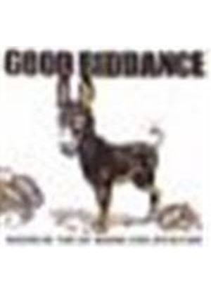 Good Riddance - Bound By Ties Of Blood And.. (Music Cd)