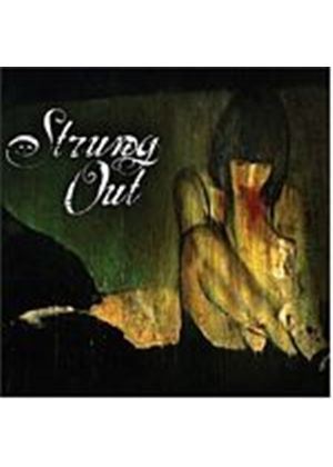 Strung Out - Exile In Oblivion (Music CD)