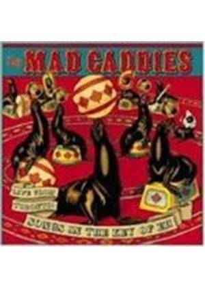 Mad Caddies - Live From Toronto - Songs In T (Music Cd)