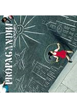 Propagandhi - Potemkin City Limits (Music CD)