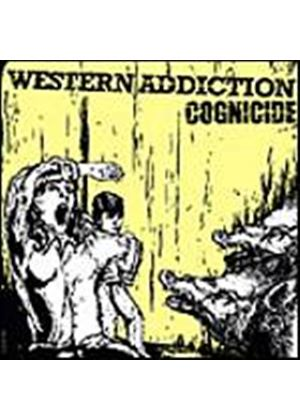 Western Addiction - Cognicide (Music CD)